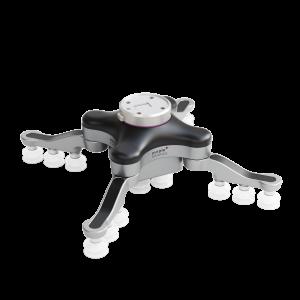 Purple Robotics OnRobot investments gripper firms