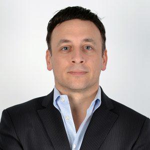 Michael Chasen PrecisionHawk CEO