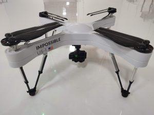 Impossible Aerospace US-1 Drone