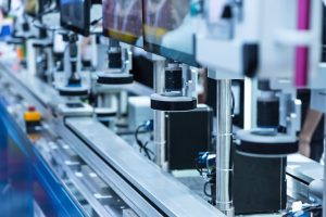 machine vision systems automation