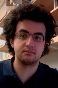 Ioannis Gkioulekas Carnegie Mellon University