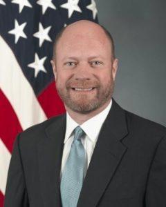 Brett Lambert ARM chair board of directors