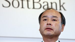 SoftBank's Vision Fund Supports Goal of Being 'World's No. 1 Robotics Company'