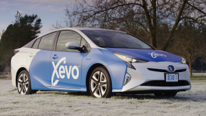 Connected Cars Yield Useful Data for Analysis Through Xevo