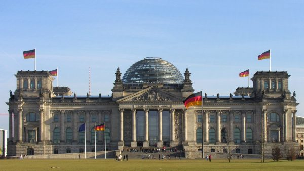 Germany has passed measures which essentially amount to a security policy for its homegrown businesses, giving them more control over takeovers from foreign companies.