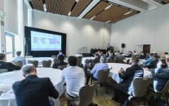 Robotics Presentations From RoboBusiness 2017 Now Available