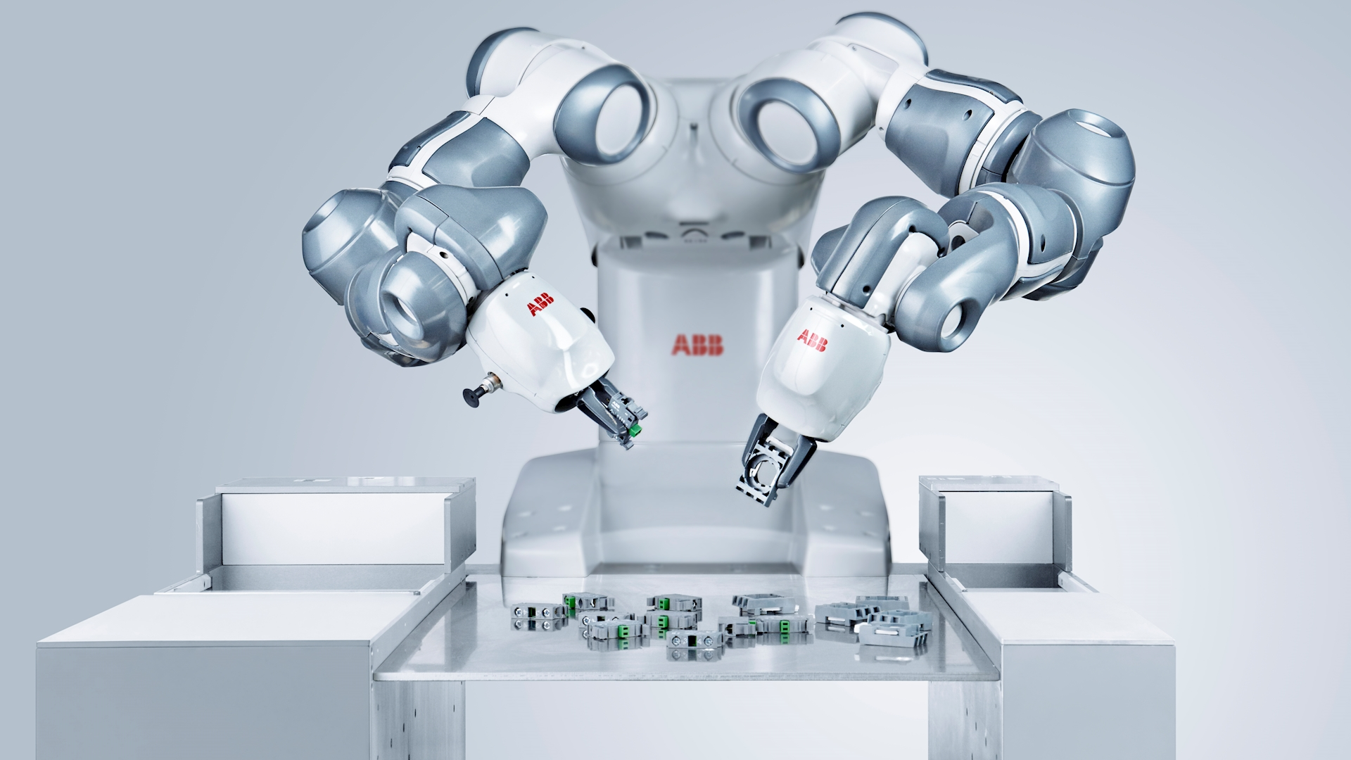 Industry Drivers All Point To Growth Says Abb Rep At
