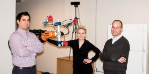 Veo Robotics Raises $12M for Intelligent Industrial Robots