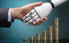 Robot Investments Weekly: Gripper Firms Grab Funding, Make Deals