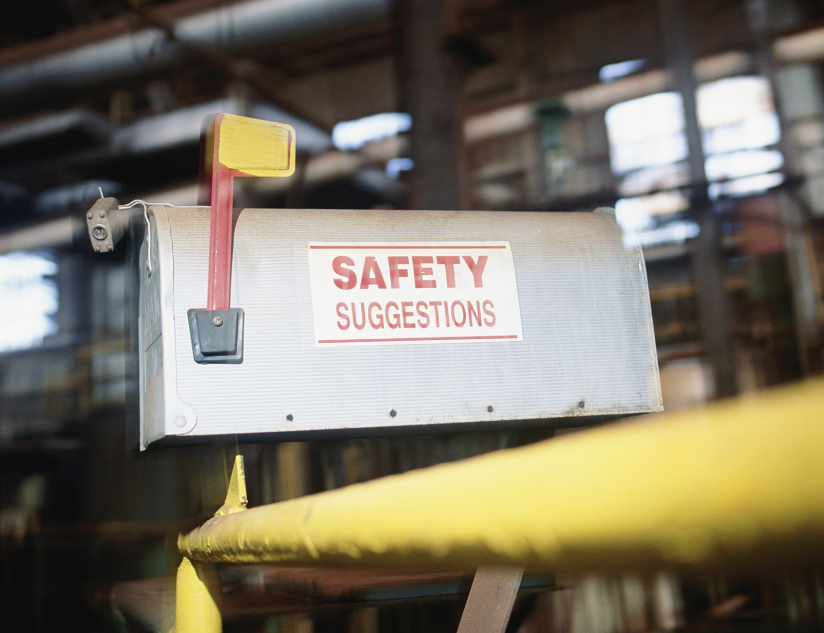 Automation Safety Often Overlooked, Say Robotics, AI Experts