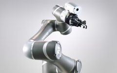 OMRON Launches TM Series Collaborative Robot, Accelerating Harmonization of Humans and Machines