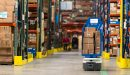 Ryder, Fetch Robotics Team Up to Transform Smart Warehouses