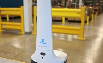 Locus Robotics Launches New Hardware, Software, Dubbed 'Snowy Owl'