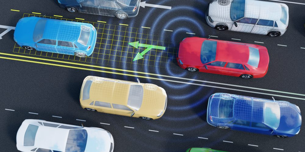 Consumer Group Says Self-Driving Cars Aren't Ready for Public Roads