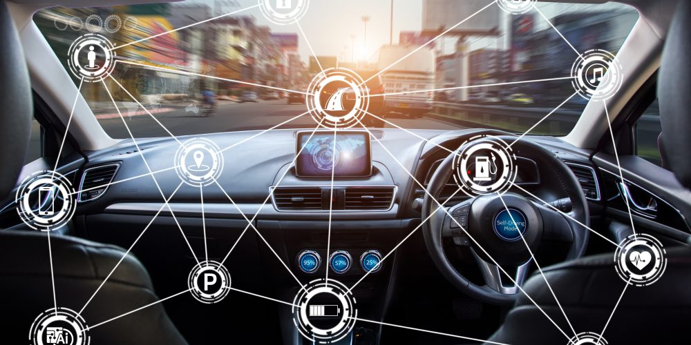 Robot Investments Weekly: Car Ecosystem Earns Funding Influx