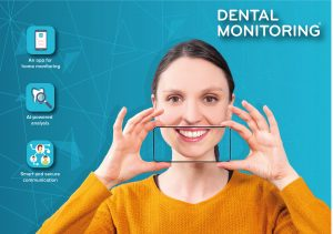 Dental monitoring AI surgical article