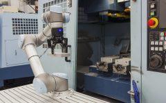 Q&A: Robotiq CTO on Cobots, Robots, and Bringing Back Manufacturing