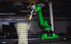 Creator of Dexter Robot Arm Teams With Markforged to Scale Parts