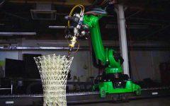 picture regarding 3d Printable Robot called 3D Printing - Robotics Company Analyze