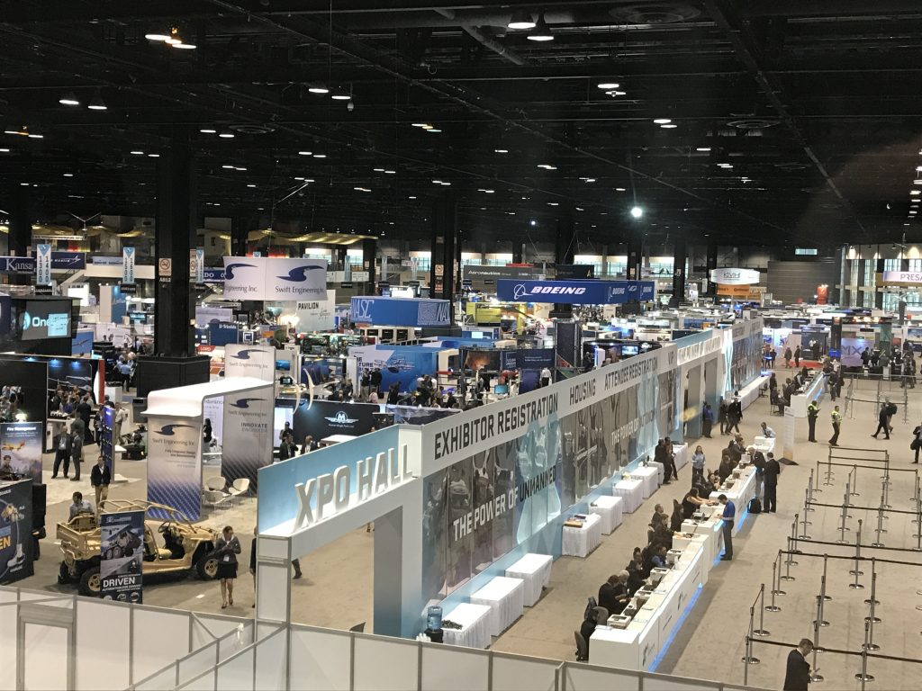 Analysis: 5 Aerial Robotics Takeaways from Xponential 2019