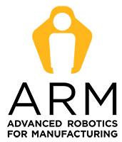 ARM institute logo