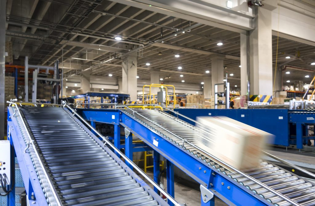 Warehouse Automation Growth Remains Strong, With a Possible Blip