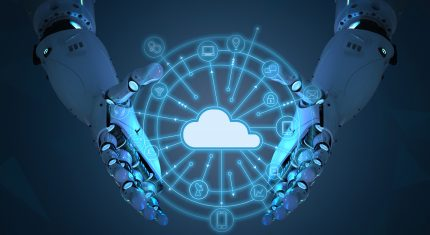 cloud robotics adobestock