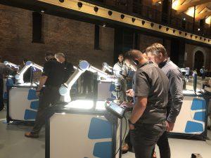 robotiq user conference 2019