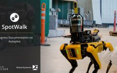 Boston Dynamics Touts Partnerships With Construction Firms
