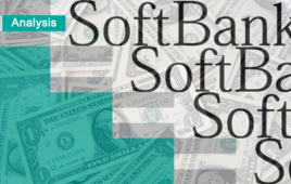 Softbank's Robotics Investments
