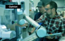 Universal Robots Lean Integrator