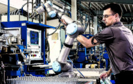Collaborative Robotics Webinar 2021