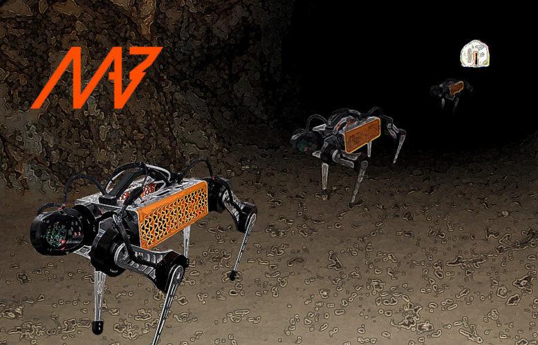 MAB Robotics